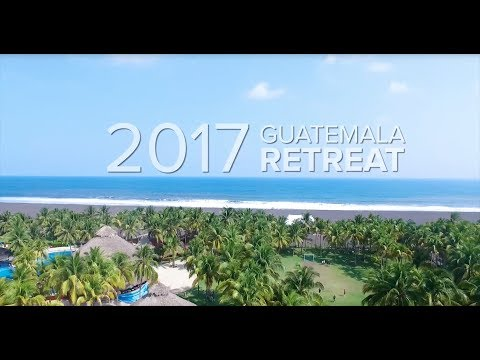 JIVE's Guatemala Office Heads to the BEACH
