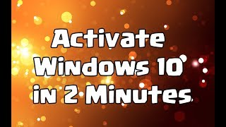 como utilizar windows 10
