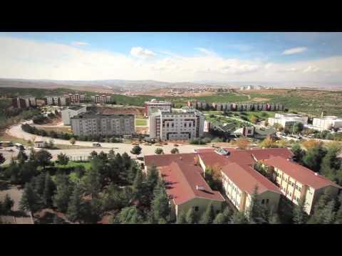 Hacettepe Üniversitesi Tanıtım Filmi - Ankara / Türkiye