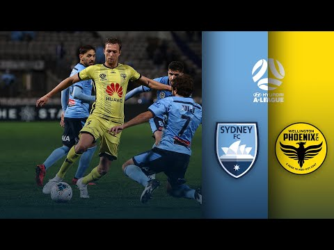 Melbourne Victory vs Sydney FC 0-3 Highlights All Goals (Round 16) Hyundai A-League 24.01.2020 from YouTube · Duration:  4 minutes 17 seconds