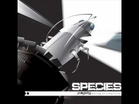 Species - Red spectral skywalker