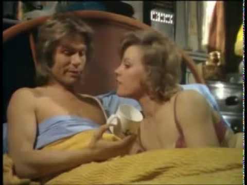 Margaret Nolan in Budgie 1972