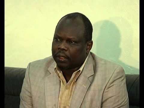 MaximsNewsPEOPLE SUDAN -- SPLM ACCUSES NCP of BACKING MILITIA & GENOCIDE (UNMIS)