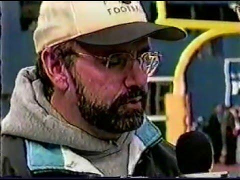 Wash High vs. Waynesburg WPIAL Finals 1999 Part 2