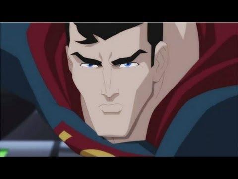 Superman Unbound - Trailer