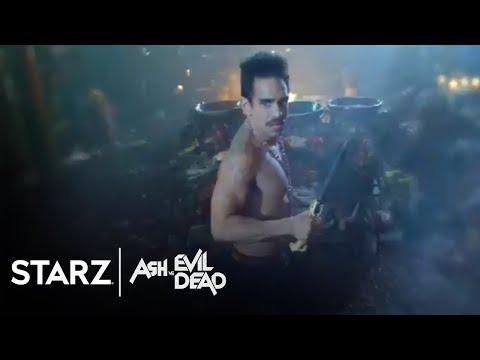 Ash vs Evil Dead  Season 3, Episode 5 P  STARZ