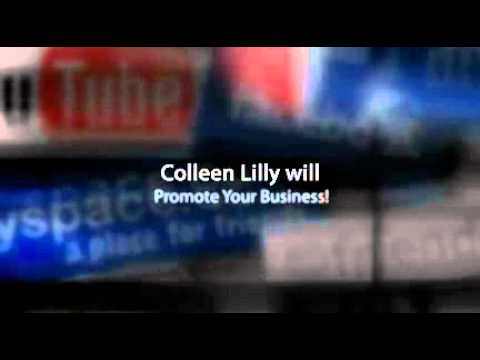 Colleen Lilly - Social Media Consultant - Minneapolis MN