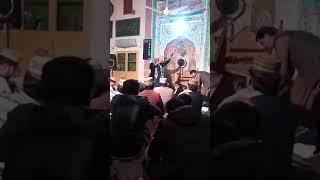 BEAUTIFUL KALAM ABOUT KHATM-E-NABUVAT S.A.A.W recite RAJA AFTAB ASLAM.