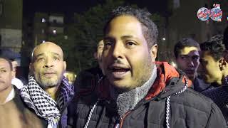 أخبار اليوم | شقيق عفرتو المقطم : لم الاحظ أي علامات أو آثار تعذيب على جسد أخويا