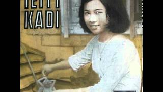 Tetty Kadi - Berdarmawisata (A. Rijanto)