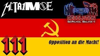 Atombomben für alle! #111 POLITIKSIMULATOR 4 POWER & REVOLUTION Let