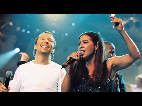 DJ BoBo \u0026 Irene Cara - WHAT A FEELING (Celebration Show)