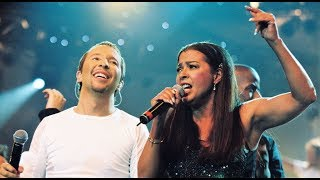 Download DJ BoBo & Irene Cara - WHAT A FEELING (Celebration Show)