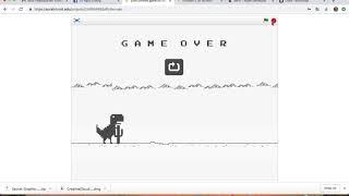 Scratch Tutorial: Làm thế nào để tạo Dino chrome game (Full)