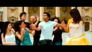 A R Rahman's Hosanna Mashup  Tami Telugu Hindi  Ft   Samantha Trisha Amyjackson