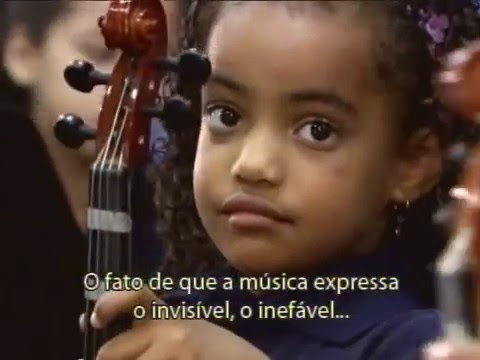 El Sistema  - Sistema de Orquestras da Venezuela (Documentário)