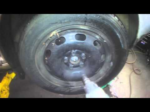 VW A4: 2.0L Timing belt & water pump removal (with some comedy)