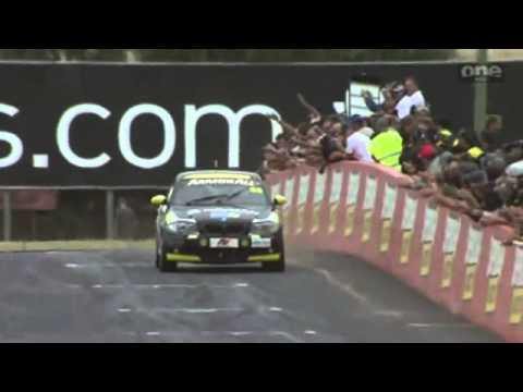 2011 Armor All Bathurst 12 Hour Part 14 HD The Finish