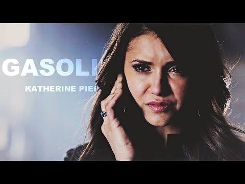 Katherine Pierce | Insane like me