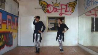 Beyonce Ego Dance Cover Da-Fly