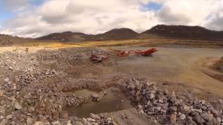 Filmagem Aérea Acompanhamento de Obras Salgueiro Pernambuco