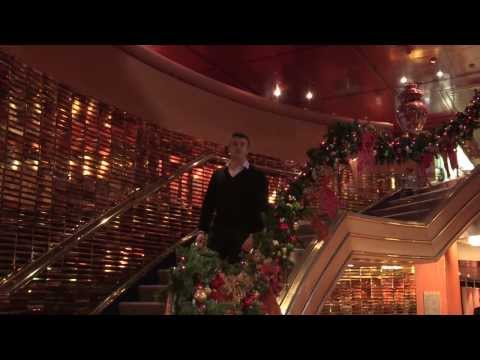Holland America - Rotterdam with Keith Maynard | Planet Cruise