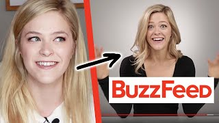 How I Got My Job At BuzzFeed | Kelsey Impicciche