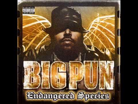 Big Pun featuring Fat Joe, Armageddon, and Raekwon - Fire Water (lyrics included)