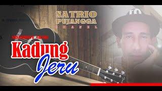 Download Kadung Jeru - Ndarboy Genk ( Cover Satrio Pujangga )