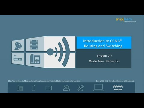 What is WAN? | Wide Area Networks | Types of VPNs | Learn Cisco Concepts