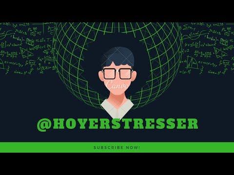 HoyerStresser News Stresser [2017] + Tutorial