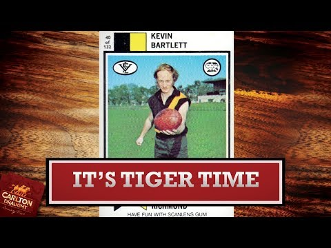 Friday Front Bar | 🐯 It's Tiger Time 🐯 | Carlton Draught