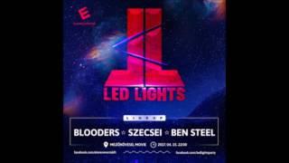 Dj Szecsei - 2017.04.15. - LED LIGHTS - Movie Club, Mezőkövesd - Saturday