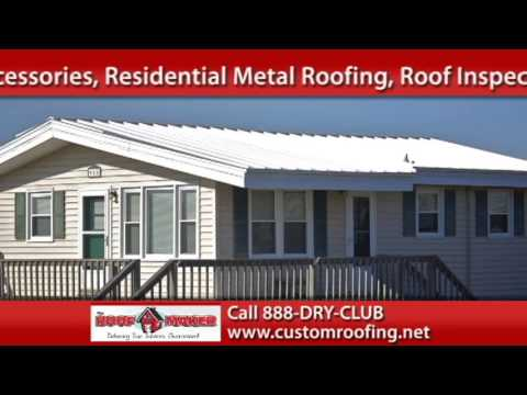 Roof Repairs Wrightsville Beach, NC | North Carolina Roofing Contractor