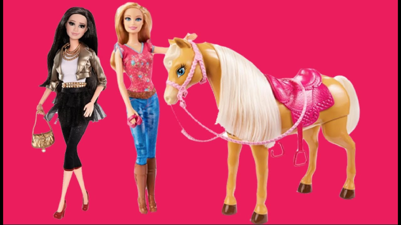 Barbie Life In The Dreamhouse English Full Movie - Photos ...