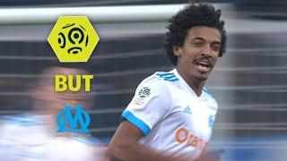 But Luiz GUSTAVO (66') / Olympique de Marseille - ESTAC Troyes (3-1)  / 2017-18