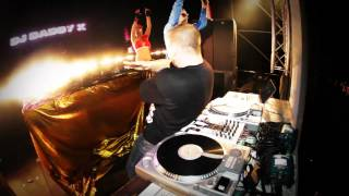 DADDY- K LIVE @ SUMMER FESTIVAL 2011 ...(100.000 PEOPLE)