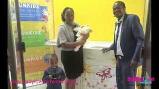 Jua Cali talks about his life as a Daddy