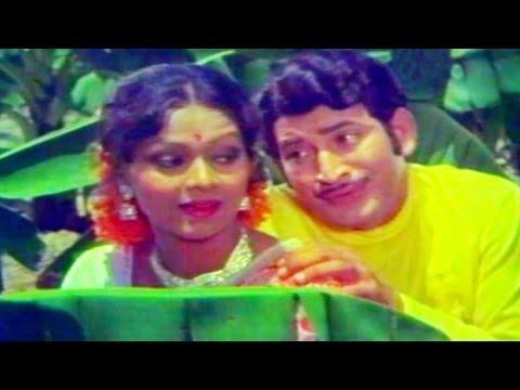 Gajula Kishtayya Songs - Inni Rojulu Intha Sogasu - Krishna, Zarina Wahab - HD