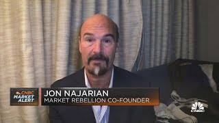 John Najarian breaks d๐wn the consumer discretionary names he's watching right now