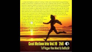 REGGAE VIBES THROWBACK COOL MELLOW IRIE VOL.19