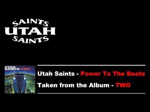 Клип Utah Saints - Power to the Beats