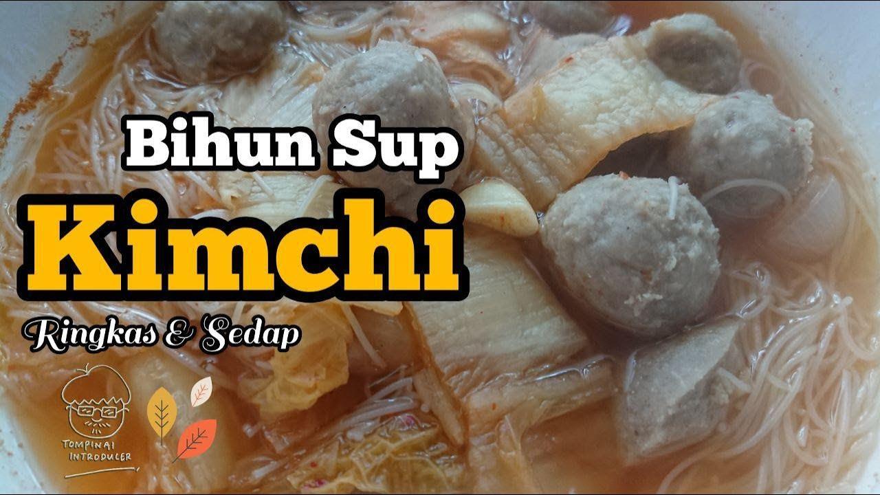 bihun  daging kalori jomlah kita lihat resepi bihun  utara   ambil  chef Resepi Nasi Goreng Kampung Chef Hanieliza Enak dan Mudah