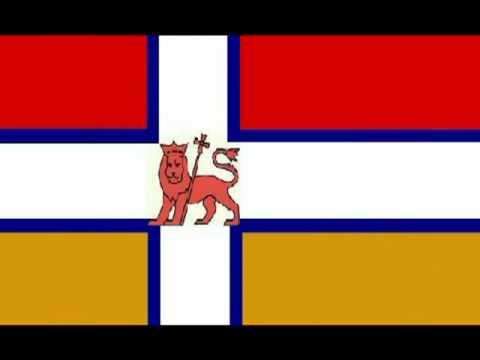 Флаги и гимн Армении