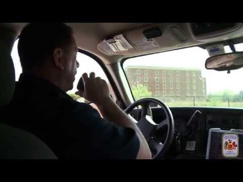 FIRE TRAINING - Radio Communications Procedures