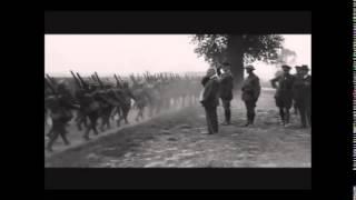 Conscription Crisis in 1917