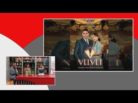 Tiempo De Novelas: Series O Telenovelas Españolas