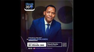 Lazaro Nyalandu: Viongozi CHADEMA Walimuombea Mabaya JPM | Nilimgaragaza Lissu | CCM Ina Mfumo