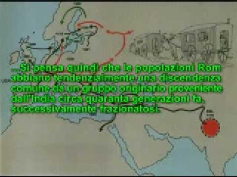 Zingari rom e Romeni non sono la stessa cosa