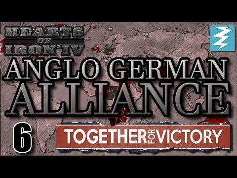 LOGISTICAL STRUGGLE [6] Together For Victory FT. Alex Berg -